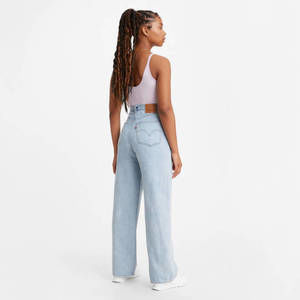 Levi's High Loose Women's Jeans - Loosey Goosey